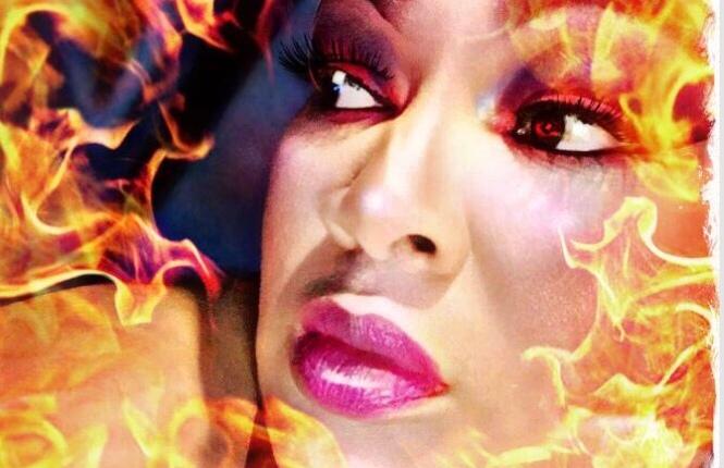 Through the Fire…